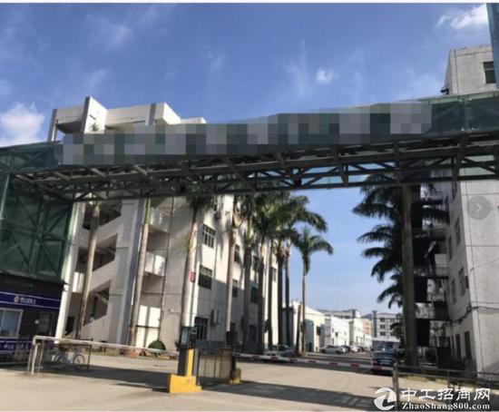 东莞清溪镇国有优质土地及厂房出售