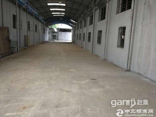 中山西路,600平米仓库招租