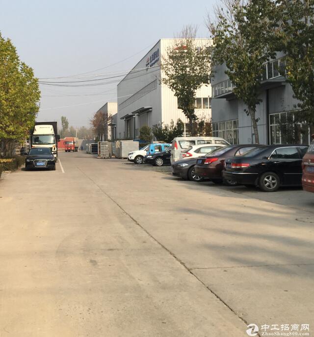 张镇顺平路7000平库房出租可近大车做物流