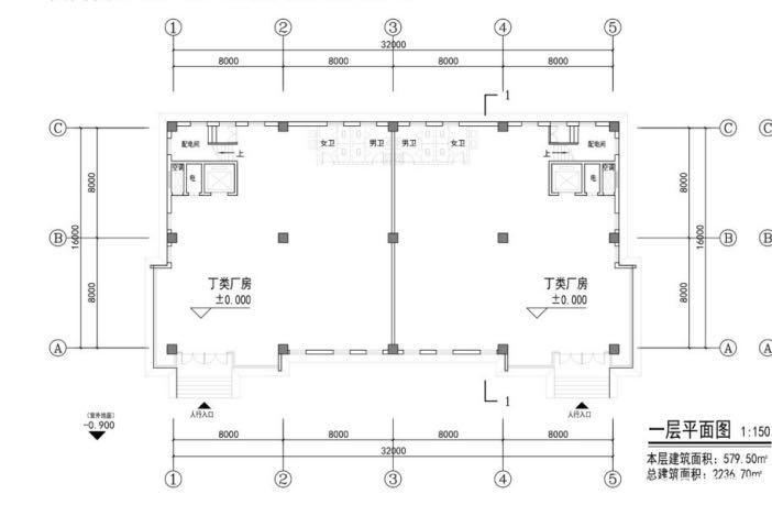 首付三成工业园标准化厂房,办独立房产证,50年产权-图2