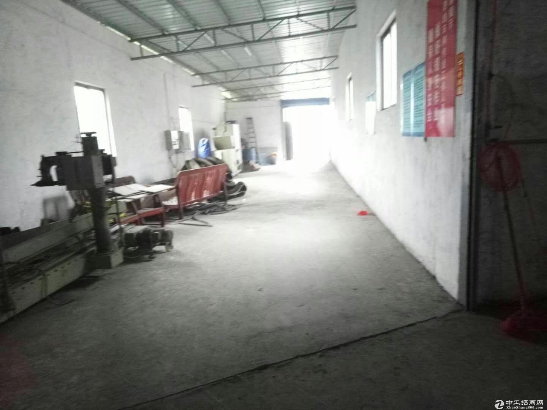 【出租】广东省佛山市高明区约2200平方米厂房
