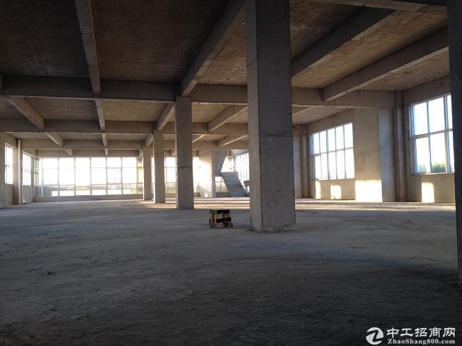中南高科、高陵50年大产权标准化厂房、招商进行中  均价3700-4000-图5