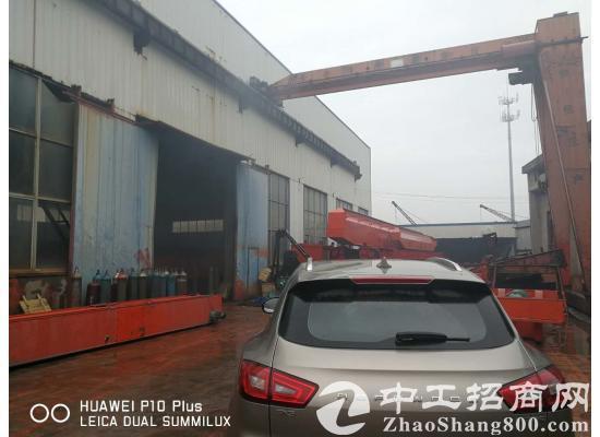 阳山工业园6亩土地厂房1500平米独门独院出售