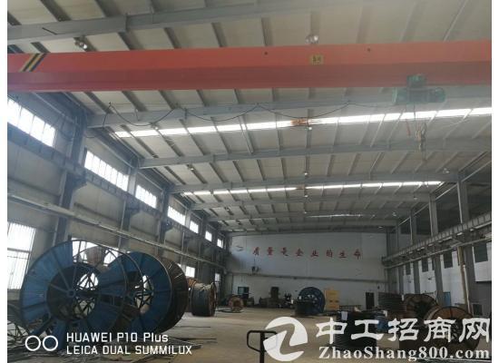 惠山经济开发区8.5亩国土3600平米标准厂房出售