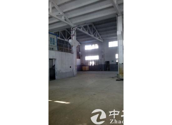 杨市集土独门独院厂房500平米转让