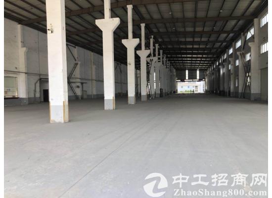 新区独门独院18亩国土厂房双证齐全出售