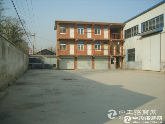 出租二环西路与刘长山路交叉口厂房仓库-图4