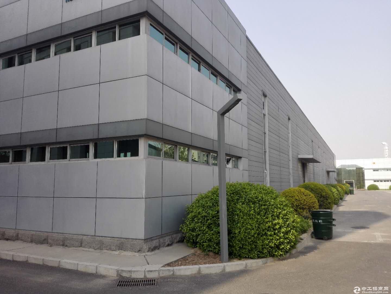 亦庄东区一层厂办800平高8米
