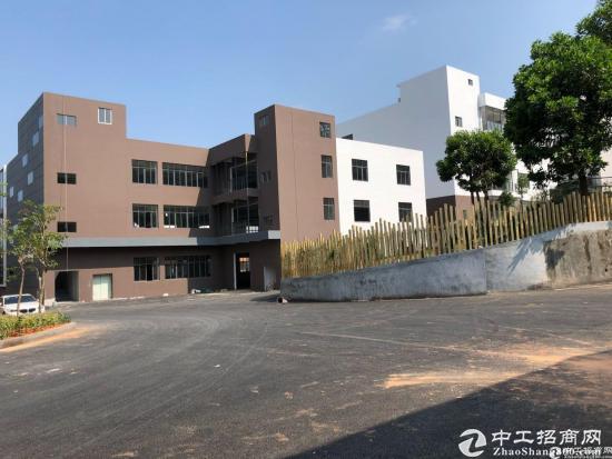 西丽白芒关独栋4500平厂房招租