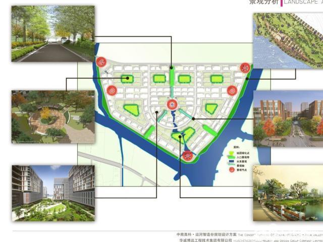 中南集团倾力打造智能创新造综合配套产业园,50年产权-图3