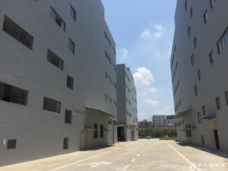 安吉高速入口50010000标准厂房交通方便