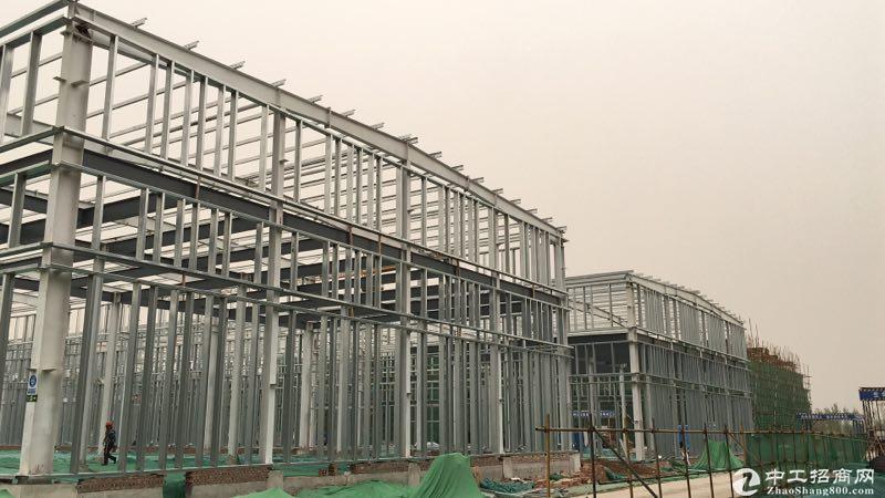 济南周边可办环评厂房出售,50年独立产权,可贷款