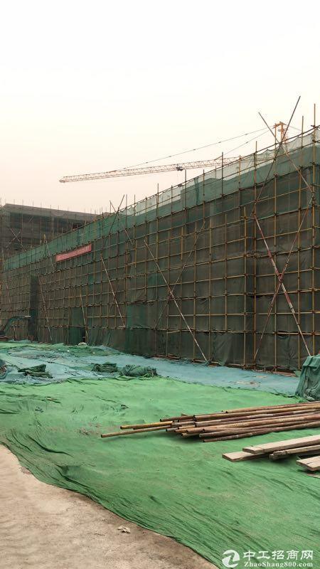 济南周边可办环评厂房出售,50年独立产权,可贷款-图2