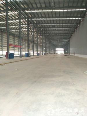 坪山坑梓沙田原房东独院钢构2000平米适合做仓库以及小加工