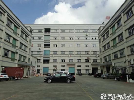 坪山 高新补贴 医疗产业园红本厂房520平起租