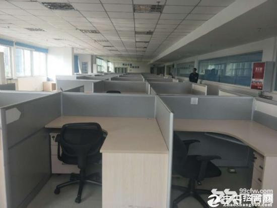 郫县工业港北区580平办公出租