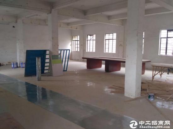 厚街翻新厂房一楼分租200平方,豪华装修,可做办公,贸易等