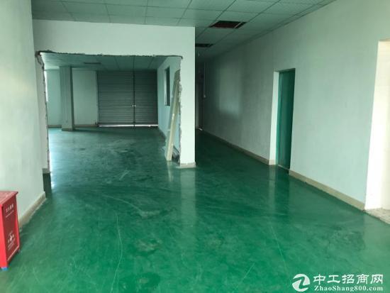 新围村附近原房东标准厂房带精装修出租,楼上570平方