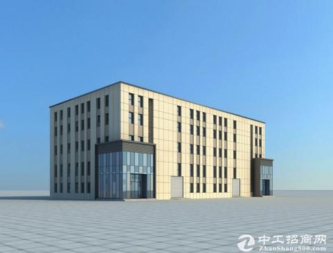 政府重点项目50年产权产业园厂房出售-图4