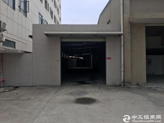 长安独门独院花园式厂房10500平米招租