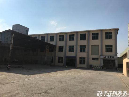原房东急租 坪山石井新出豪华装修原房东800平