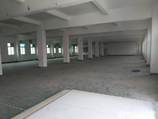 龙岗坪山 ,江岭工业园厂房分租600平方