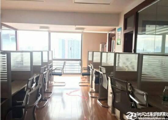 清溪镇中心区二楼厂房3200平方带装修招租