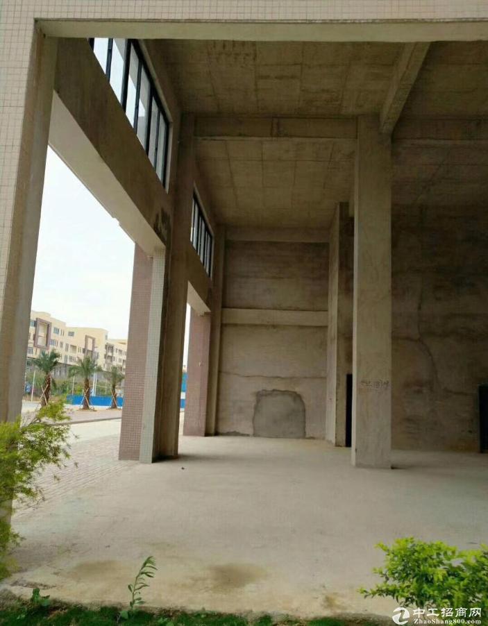 出售 江南区 7字 独栋天地楼厂房-图5
