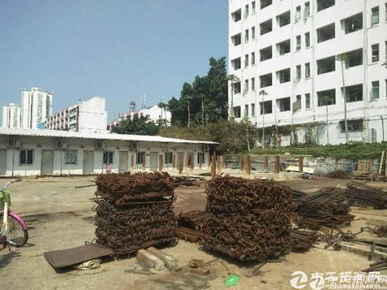 观澜占地8906平米,建筑14000平米厂房出售