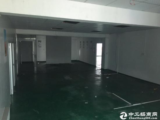 新塘楼上470平米带装修标准厂房火爆招商  有电梯