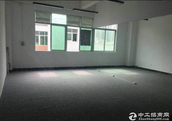 坪山高铁站办公厂房带装修200平方出租