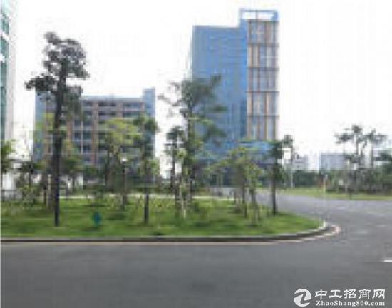 高新行业福音8万平方可分租 坪山高新区