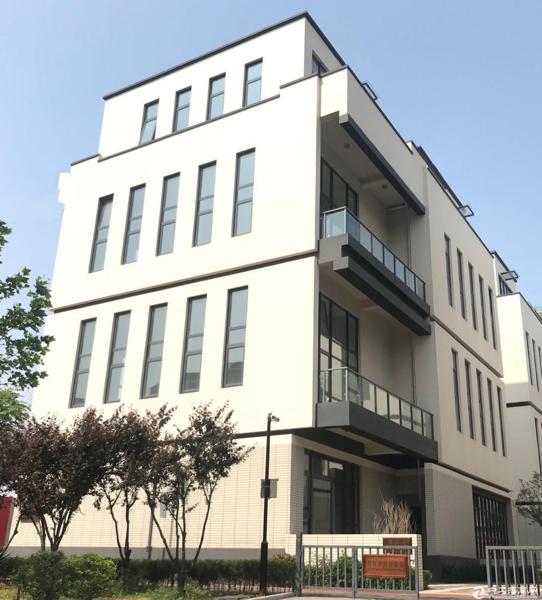 出售MAX科技园小型生产办公研发办公楼