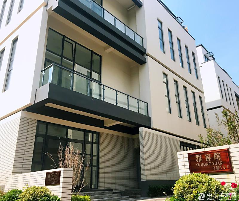 出售MAX科技园小型生产办公研发办公楼-图2