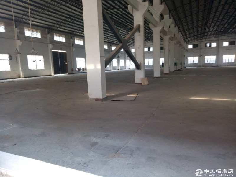 【出租】广东省佛山市高明区约2000平方米标准厂房
