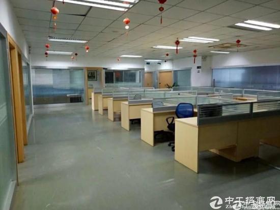原房东1350平米厂房出租无公摊出租
