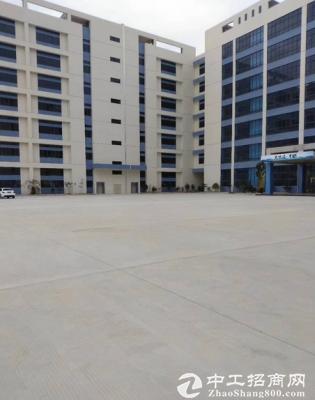 深圳坪山生物医疗产业园450平出租,享受政府补贴