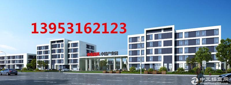 济南天桥600-8000厂房出售,可环评,可贷款(中德产业园)