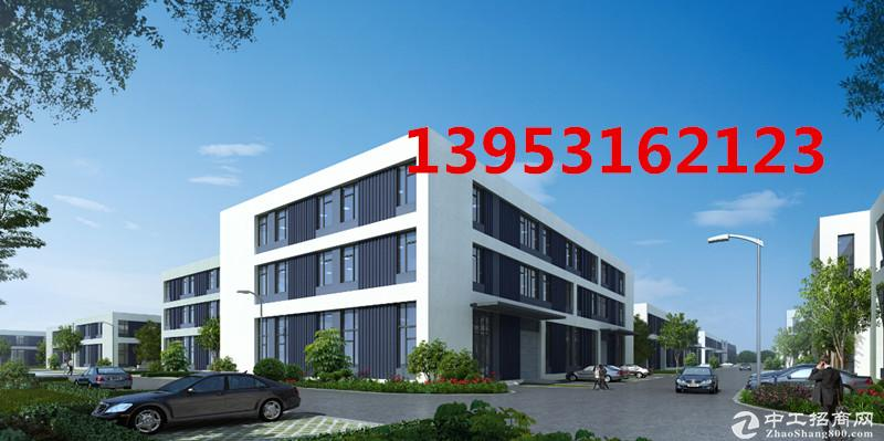 天桥600-8000厂房出售,可环评,可贷款(中德产业园)