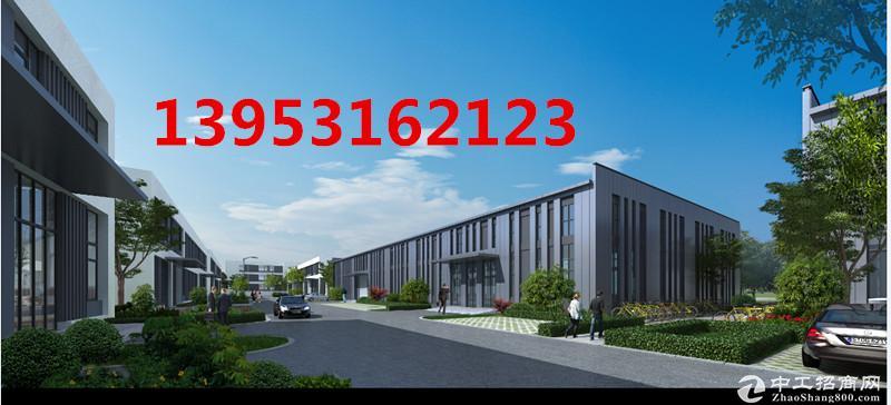 天桥600-8000厂房出售,可环评,可贷款(中德产业园)-图2