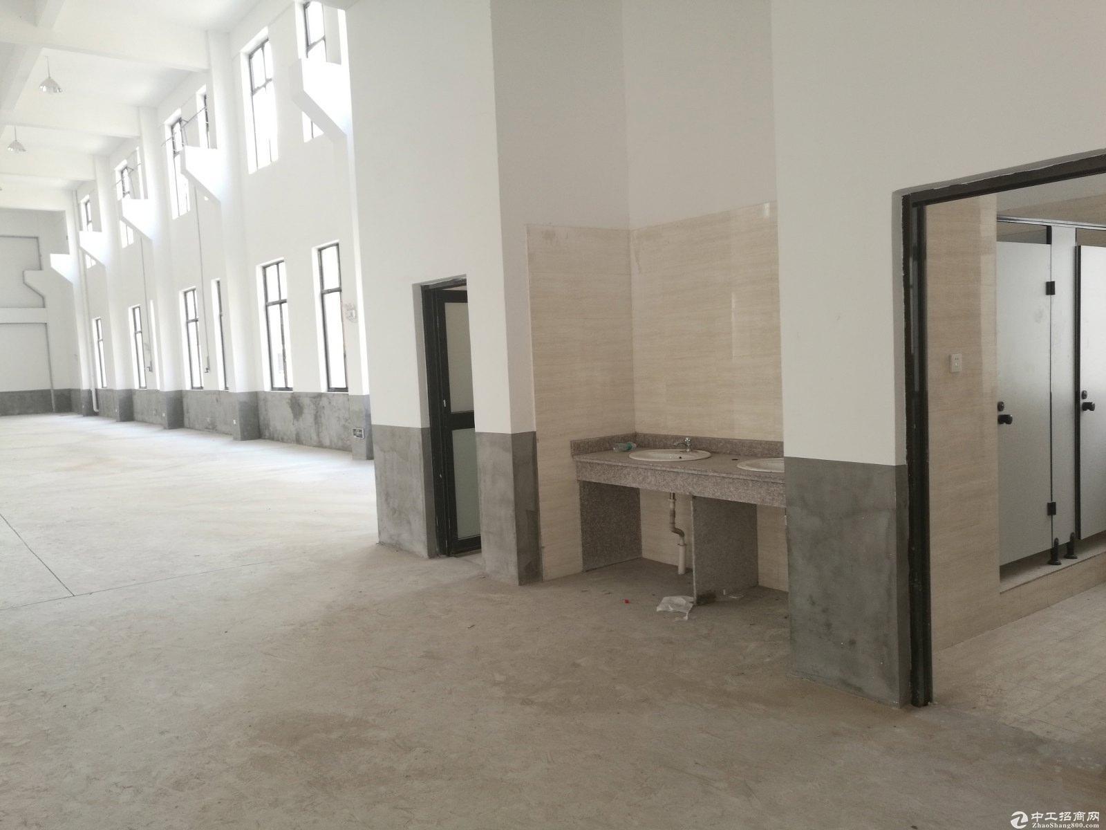 独门独院 双层104生产型办公研发独栋厂房出售