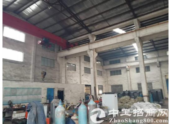 惠山区前洲14亩集土8000平标准厂房出售