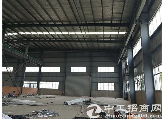 惠山区玉祁独立5088平厂房出租大车方便