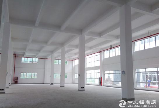 江门市《纳成广泰工业城》全新标准厂房出售