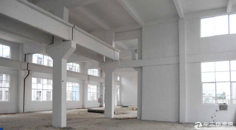 江门市《纳成广泰工业城》全新标准厂房出售-图2