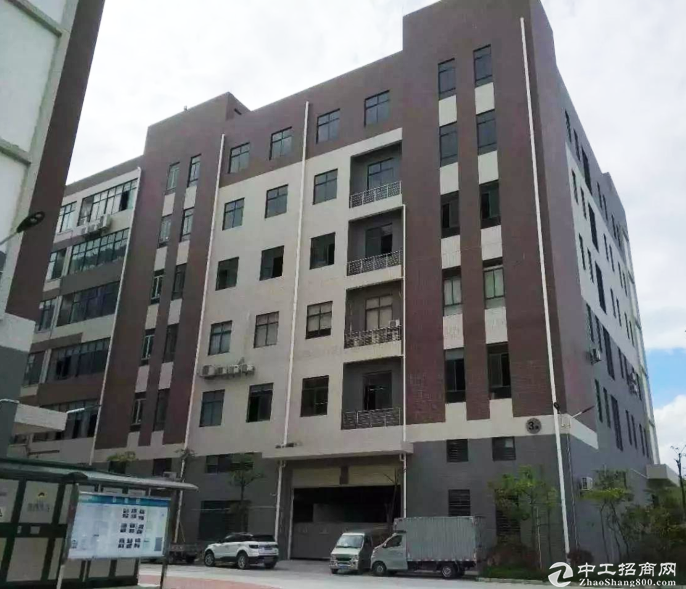 江门市《纳成广泰工业城》全新标准厂房出售-图3