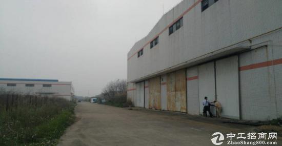 福永凤凰工业区标准厂房一楼2100平形象好招工易原房东出租