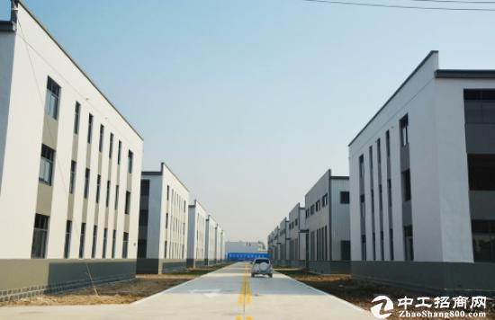 成都半小时经济圈全新独栋标准厂房 600平起售