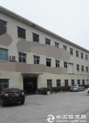 独院厂房两层1600平方原房东报价14块,公摊面积小