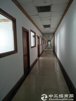 横岗六约珠宝产业园精装修 厂房 3800平米可分租